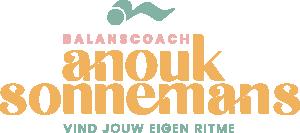 Balanscoach Anouk Sonnemans Logo