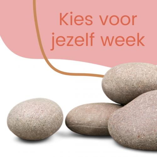 Kies voor jezelf week - Anouk Sonnemans
